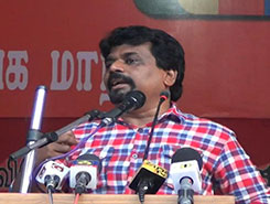 Govt transformed country into one of the poorest countries - Anura (English)