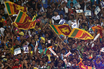 Special security for 2nd T20 in Colombo