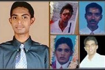 12 STF personnel remanded over Trincomalee massacre