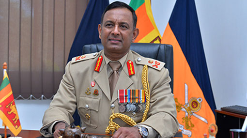 New Army Deputy Chief of Staff appointed