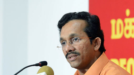 JVP wants Central Bank Governor to resign