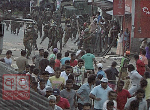 Weliweriya clash: Another youth succumbs to injuries