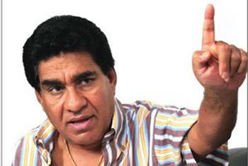 VIDEO: Demonstrations held demanding the arrest of Mervyn Silva