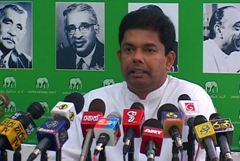 VIDEO: Budget has become a tax statement - Gayantha