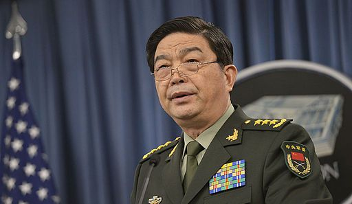 China's Defence Minister to lead high level delegation to Colombo