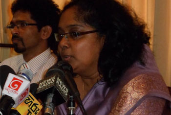 VIDEO: No market for liquid milk in Sri Lanka; changes need to be made