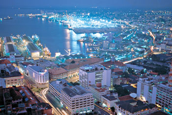 Colombo among 40 global cities identified as next frontiers for technology talent