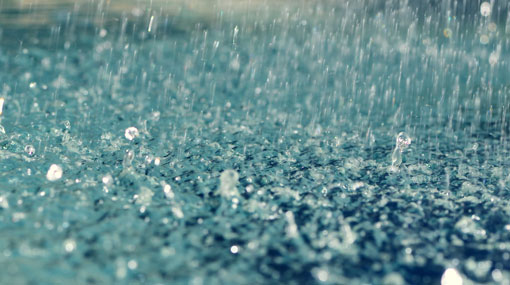 Met. Department predicts thunder showers