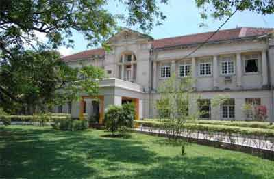 Visitors Board for Angoda Hospital reenacted after 10yrs