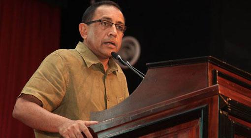Kabir assures fair investigation into Dematagoda abduction case
