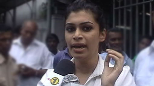 VIDEO: Hirunika appointed SLFP Organizer; to contest PC polls - sources