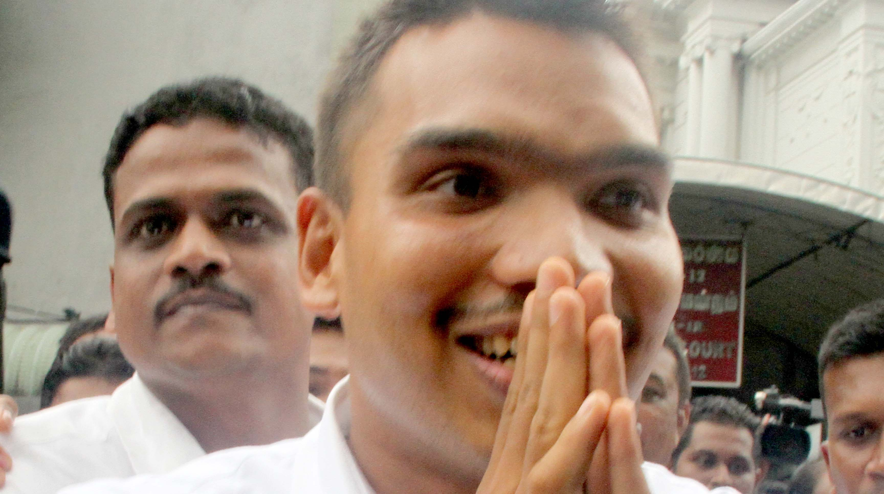 Colombo Magistrate grants bail to Namal