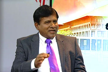 EXCLUSIVE: Positive proposals from opposition not discarded – Wijedasa