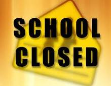 North Central schools closed for two days