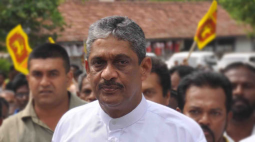 UNP working committee unanimously approves Fonseka's name