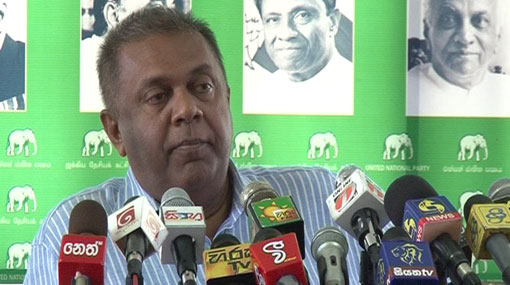 VIDEO: GL should resign if he has any self respect - Mangala