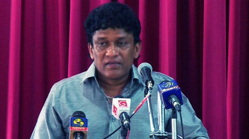 Govt. mulls bail for Tamils held under terror act: Mano