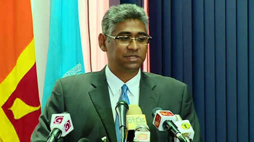 Delimitation committee chairman has become an actor - Faiszer