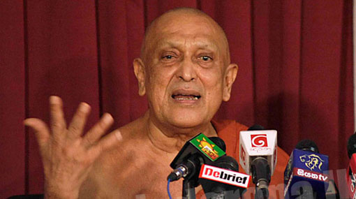 Women for Justice blame Sobitha Thero
