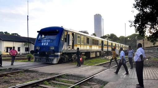 Railway employees to strike from midnight Tuesday