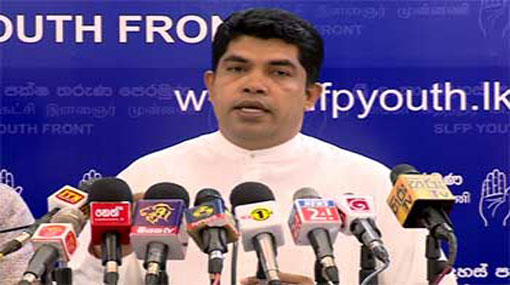 Too early to submit a motion of no confidence against Ravi - Shantha