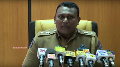 Shooting in Jaffna not linked to Vidya's Court case – Police Media Spokesperson