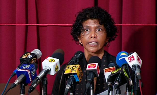 Mangala is 'a liar' – Tamara