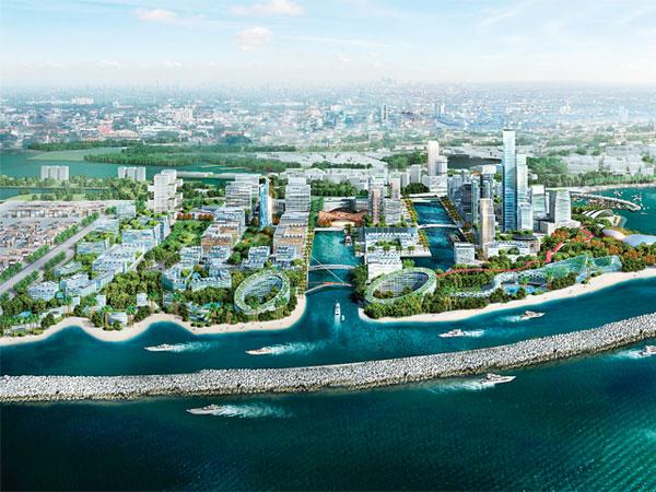 Sri Lanka to go ahead with China-backed Port City Project
