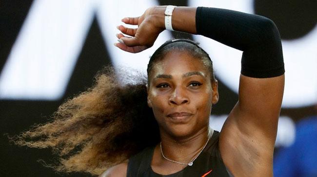 Tennis superstar Serena Williams confirms pregnancy