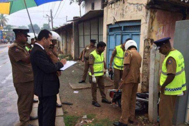 Police officers arrested over death of Uni students remanded