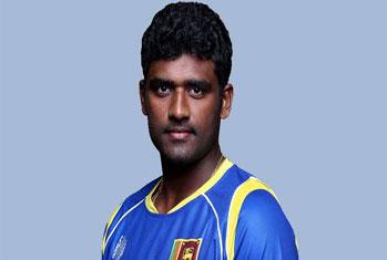 Thisara to lead Sri Lanka in T20s against Pakistan