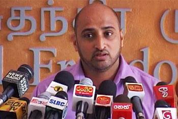 VIDEO: Navi Pillay in Sri Lanka to serve Diaspora - NFF