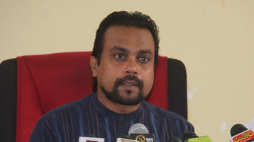 Wimal released on bail