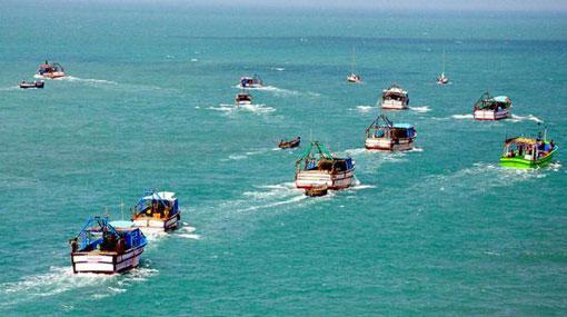 Sri Lanka to release 16 Indian fishermen ahead of PM's visit