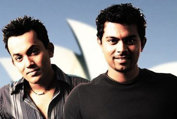 Bathiya & Santhush to create World T20 event song