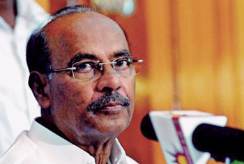 PMK's plea to UN Human Rights chief