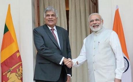 India refloats plan for lanka port