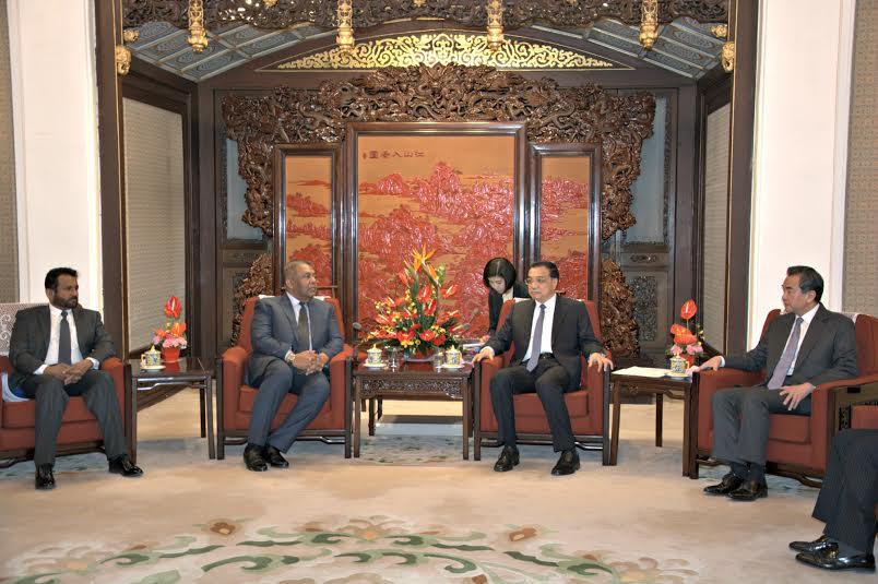 Mangala concludes China tour