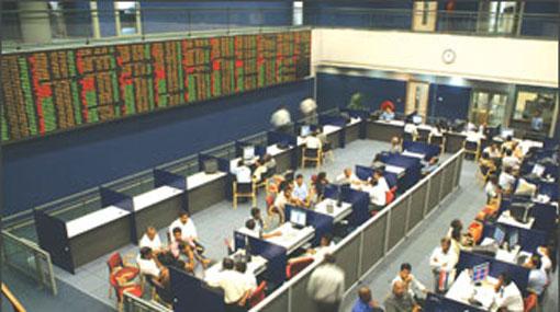Sri Lankan rupee slightly firmer on bank dollar sales; stocks down
