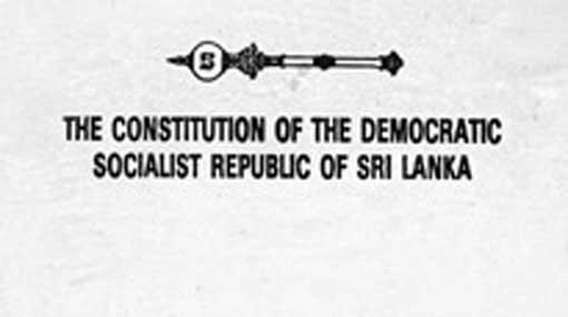 WAN seeks repeal of article 16 of Lankan constitution as it hurts Muslim women
