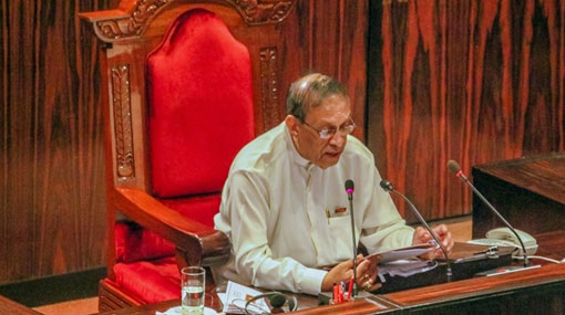 Parliamentarians to be educated in Tamil