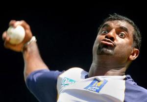 Sri Lanka win toss, elect to bat at Murali's final Test