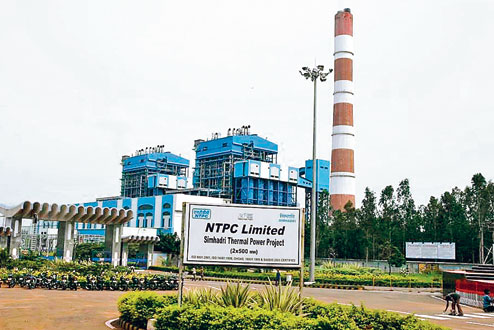 Sri Lanka again asks NTPC to shift power plant location: Report