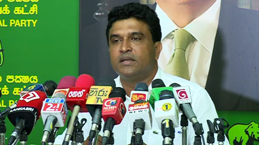 Mahinda's new political force not a challenge for UNP - Nalin