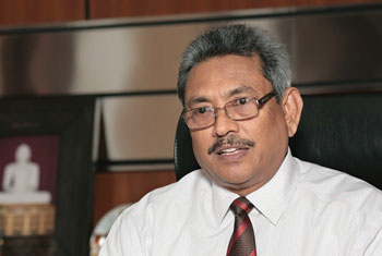 Court orders investigation into Gota's bank accounts