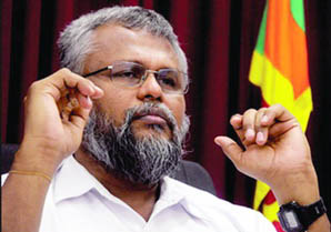 HSZs in Jaffna will be reduced gradually: Devananda