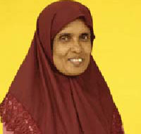Former MP Anjani Umma joins UNP