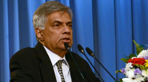 LG polls before Sinhala & Tamil New Year - PM