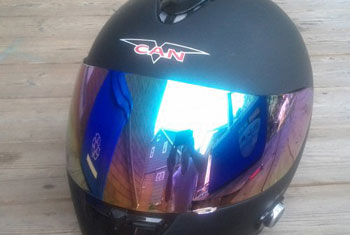 Implementation of helmet law temporarily suspended - Police