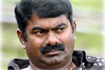 Seeman denied entry into US over LTTE ties